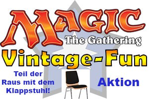 Magic Vintage-Fun Turnier