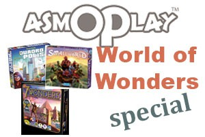 World of Wonders Special